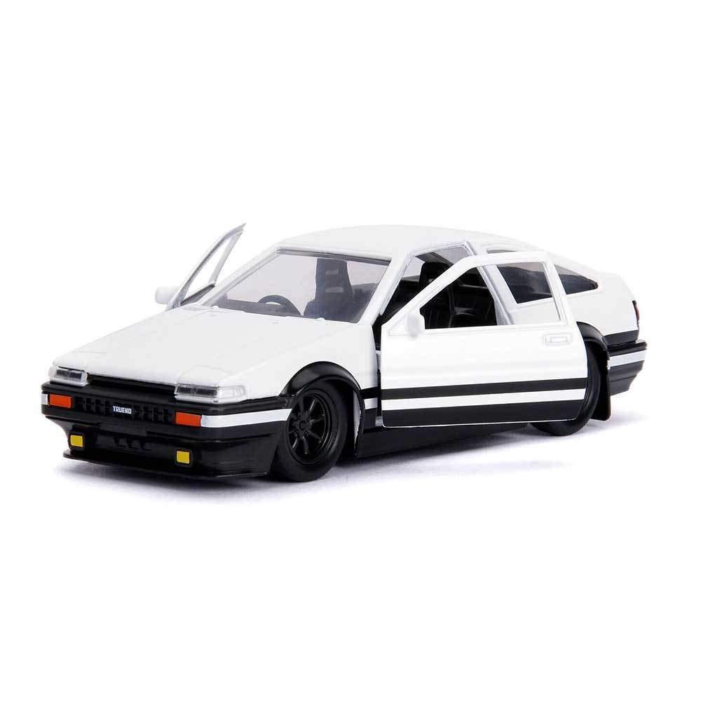 1986 Toyota Corolla Trueno