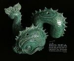 Big Sea Serpent Open Edition Green